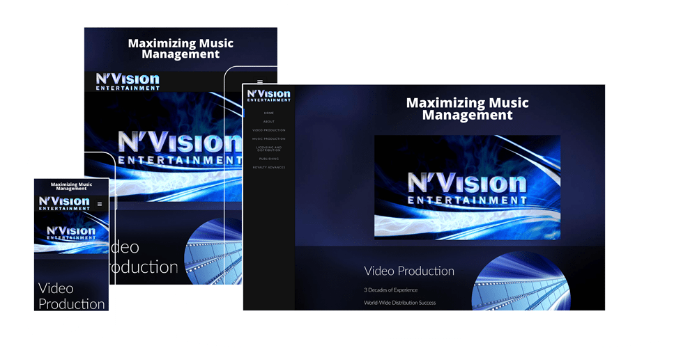 NVision Entertainment