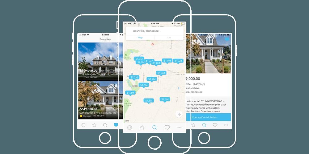 RealEstApp App