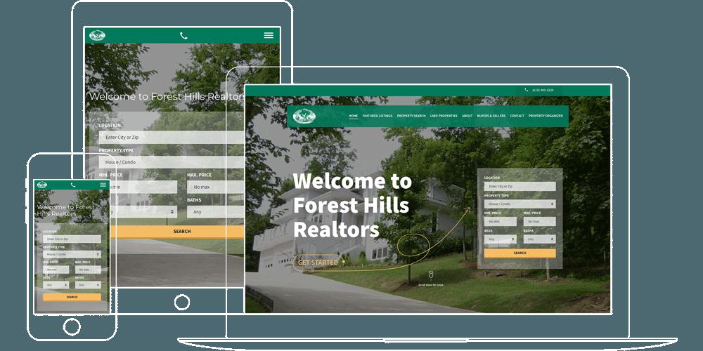 Forest Hills Realtors